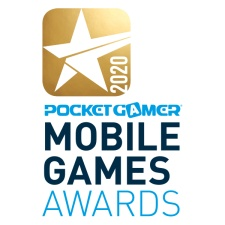 Nominations for the Pocket Gamer Mobile Games Awards 2020 are now open