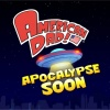 American Dad! Apocalypse Soon out now
