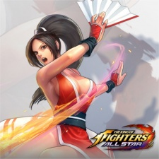 Korean top grosser The King Of Fighters Allstar launches globally