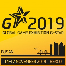 G-Star 2019 starts on November 14th