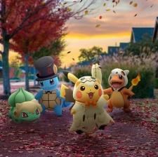 Pokemon Go collects $3 billion in lifetime revenue