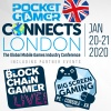 20 reasons why you need to attend Pocket Gamer Connects London 2020
