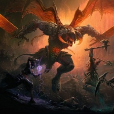 Blizzard unleashes new Diablo Immortal video