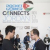Pocket Gamer Connects launches into MENA with 700+ delegates at PGC Jordan in association with the King Abdullah II Fund for Development