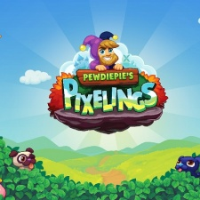 Outerminds partners with PewDiePie again for Pixelings game