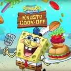 SpongeBob: Krusty Cook-Off logo
