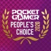 Get your players to nominate your game for the Pocket Gamer People's Choice Award 2020