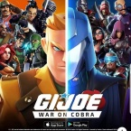 G.I. Joe: War on Cobra logo