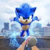 Sega and Paramount Pictures reteam for Sonic the Hedgehog film sequel