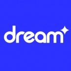 Dream Games logo