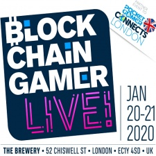 Animoca Brands, Pixowl, Blockchain Cuties and Reality Clash speaking at first Blockchain Gamer LIVE! gaming conference in January