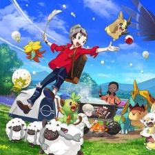 Nintendo severs all ties with website responsible for Pokemon Sword and Shield leaks