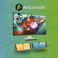 Cloud-based games service AirConsole raises $3 million in Series A
