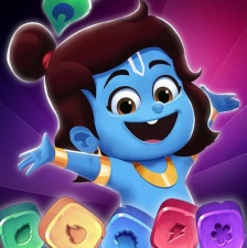 Super Krishna Crush: Block Blast Game picks up Studio Game of the Year at IGDC 2019