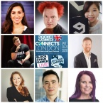 Facebook Gaming, Resistance Games, Rovio and Niantic confirmed to speak at Pocket Gamer Connects London 2020