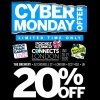 Pocket Gamer Connects London 2020 - CYBER MONDAY OFFER - Last chance to save BIG!