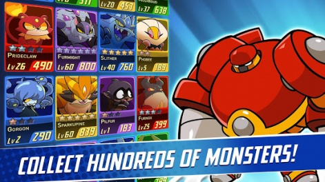 51 top games in soft launch: From Marvel Super War and