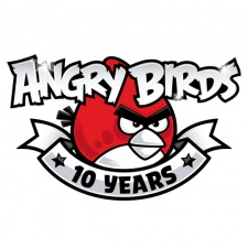 Angry Birds celebrates 10 years with PUBG crossover and K-Swiss footwear