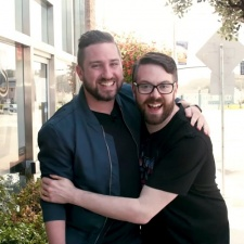 Kinda Funny's Greg Miller and Tim Gettys on Apple Arcade and Google Stadia