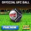 Playdemic partners up with UFC for Golf Clash content