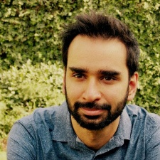 Zaair Hussain from FRAG Games on his hopes for a new era of premium mobile gaming