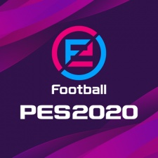 Konami's eFootball PES 2020 shoots through 300 million downloads