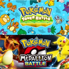 Two new Pokemon games launch exclusively on Facebook Instant Games