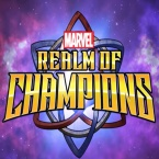 Marvel Realm of Champions logo