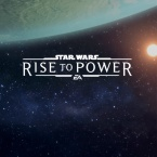 Star Wars: Rise to Power logo