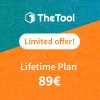 Improve your ASO and generate more organic downloads with 95% discount on app store optimisation service TheTool