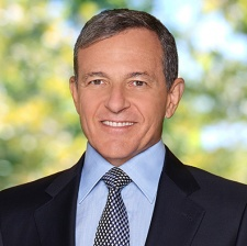 Disney CEO Bob Iger: Licensing is the best model for Disney in games