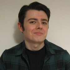 Say hello to our new PocketGamer.biz staff writer Matthew Forde