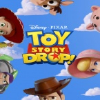 Toy Story Drop logo