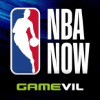 NBA Now logo