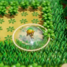 The Legend of Zelda: Link's Awakening remake set for