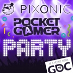 Pixonic and Pocket Gamer Party @ GDC 2019