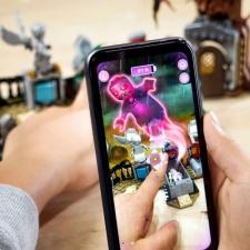 LEGO unveils new ghost-themed AR experience Hidden Side