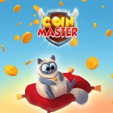 Weekly global mobile games charts: Coin Master overtakes Candy Crush Saga in Great Britain and Ireland for top grossing
