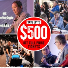 Save up to $500 on Pocket Gamer Connects Seattle with Super Early Bird prices this week