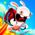 Rocket Rabbids  logo