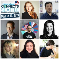 NBCUniversal Media, NCsoft, and NetEase confirmed to speak at Pocket Gamer Connects Seattle