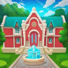 Matchington Mansion surpasses $100 million in global IAP revenue