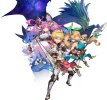 Nintendo's Dragalia Lost launches in UK across iOS and Android