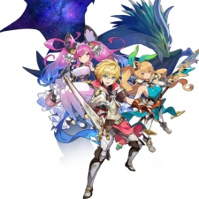 Nintendo's Dragalia Lost generates $106 million in first year