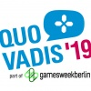 Quo Vadis 2019 games conference kicks off in Berlin
