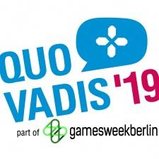 Quo Vadis 2019 games conference kicks off in Berlin