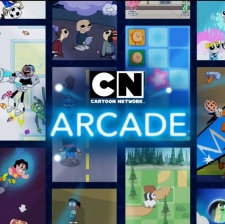 Cartoon Network launches new games app Cartoon Network