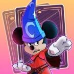 Disney Sorcerer's Arena logo