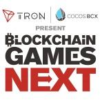 Blockchain Games Next