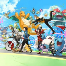 Pokemon Go trainers have spent $2.45 billion in less than three years